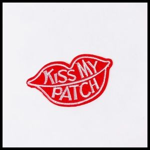 Accessories - KISS MY PATCH!